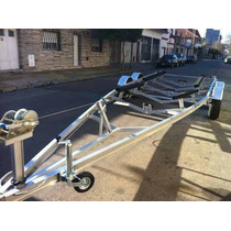 Fabrica Y Venta De Trailers ( Lanchas ,semis Y Moto De Agua