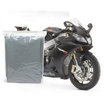 Funda Para Motos Economica 2,20cmx115cm Tambien P Bicicletas