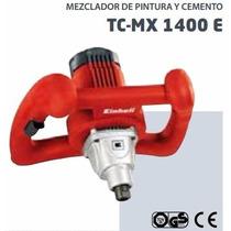 Herramientas electricas marca einhell herramientas en for Mezclador de pintura