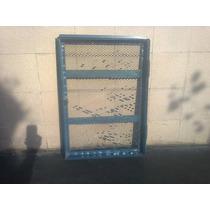 Puerta De Gas Para Revestir 40 X 50 Cm