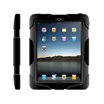 Funda Survivor Griffin Original Ipad 2 3 4 Mini Air + Film