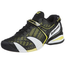 Zapatillas Tenis Babolat Propulse 4 Negro/amarillo New 2014