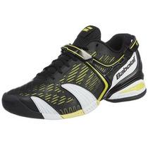 Zapatillas Tenis Babolat Propulse 4 Negro/amarillo New 2014