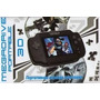 Megadrive Portable 3d Outlet, Completo Con Juegos !