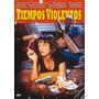 Dvd Tiempos Violentos Pulp Fiction Tarantino Nueva $49,90