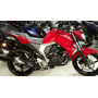 Yamaha Fz Fi Inyeccion 2.0 Mp Motos Pilar Bs As