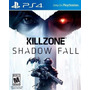 Kill Zone Shadow Fall Ps4 -original Mercado Envio Gratis