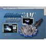 Gibbscam 2013 Español 32-64 Bits Cad Cam Cnc Torno 4/5 Ejes
