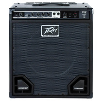 Amplificador Para Bajo Peavey Max-115