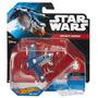 Auto Nave Star Wars Republic Gunship Star Wars Hot Wheels