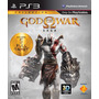 God Of War Saga - Ps3 - Nuevo Sellado Original