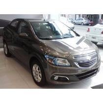 Chevrolet Prisma $80.000 Y Cuotas Plan Nacional 2016