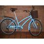 Bicicleta Olmo Amelie