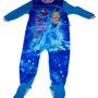 Pijamas Disney Princesas, Minnie Micropolar Con Pies Antides