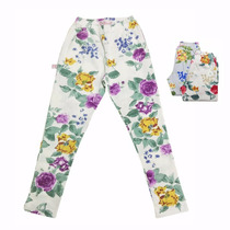 Calzas Divertidas Para Nenas!!pequelandia..ropa Con Amor..