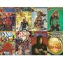 Marvel Lote De 16 Comics En Inglés De Colección Usa Oferta!
