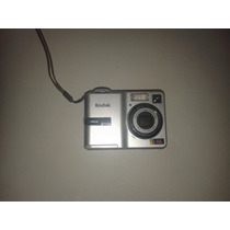 Cámara Digital Kodak Easyu Share C703.
