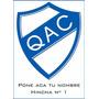 Quilmes, Racing Olavarria, River Plate - Cuadros De Futbol