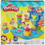 Masa Play Doh Fiesta Pastelitos Cupcakes Hasbro Mundo Manias