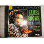 James Brown Sex Machine Live Concert Audio Cd En Caballito