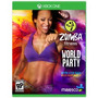 Zumba Fitness World Party - Xbox One- Nuevo Sellado Original