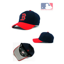 Gorras Visera Mlb Boston Red Sox Flex Fit Baseball Varias