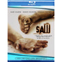 Blu-ray Saw / El Juego Del Miedo