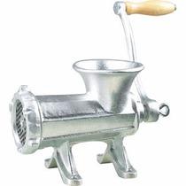 Maquina Picar Carne Fundicion Manual Moledora Picador Nº 12