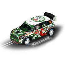 Carrera Evolution, Mini Countryman Wrc No.14, Esc.1:32