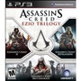 Ps3 Ps3 Assassin´s Creed Ezio Trilogy Nuevo