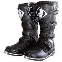 Botas Ims Motocross Enduro Atv Solo En Freeway Motos !!