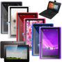 Tablet Pc Android 4.0 7 Pulgadas Hd + Funda Con Teclado!!!!!