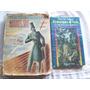 Lote De Dos Libros Sobre El Marques De Sade