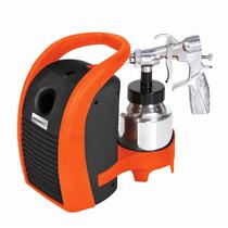 Pistola Pintar Compresor Equipo Pintar Spray Hv700 Gladiator