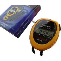 Cronometro Digital Portatil Para Deportes Gimnasia Juego
