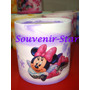 Souvenir 10 Carameleras Frozen Violetta Personalizadas
