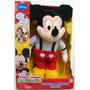 Mickey Original Canta Y Baila