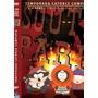 Pack 3 Dvd Especial South Park Temp 14 Nuevo Original