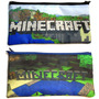 Cartuchera De Minecraft