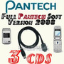 Cable Datos Usb P/ Pantech 1410 Pg1410 3210 Pg3210 + 3 Cds