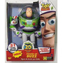 Muñeco Buzz Lightyear Power Up Toy Story Original !!!!!