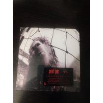 Pearl Jam Vs Deluxe Cd Nuevo Cerrado Importado Usa