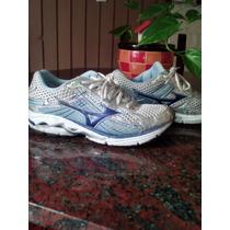 Zapatillas De Running Mizuno N°37