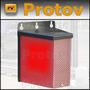 Semaforo Garage Para Porton Automatico Led-protov