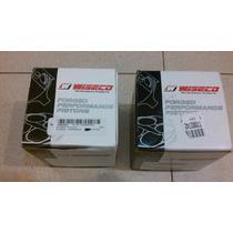 Pistones Wiseco Yamaha Banshe 350 Cc...origen Eeuu