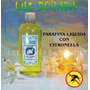 Citronella Kit Lampara De Aceite