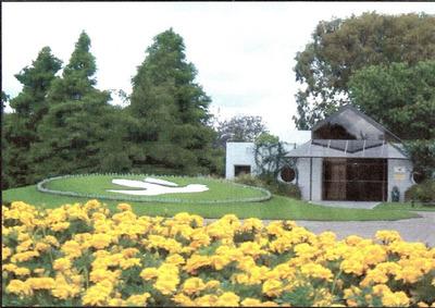 Parcela jardin de paz pilar sector lirios en inmuebles en for Cementerio jardin de paz pilar