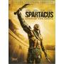 Spartacus Temporada 2 Completa- En Dvd - Original.