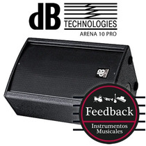 Db Technologies Arena 10 Pro - Bafle / Monitor Parlante Rcf