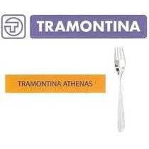 Tenedor De Mesa Tramontina Linea Athenas - X Docena
